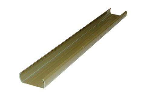 PVC Eco Utility Strip - Natural (Light Green)