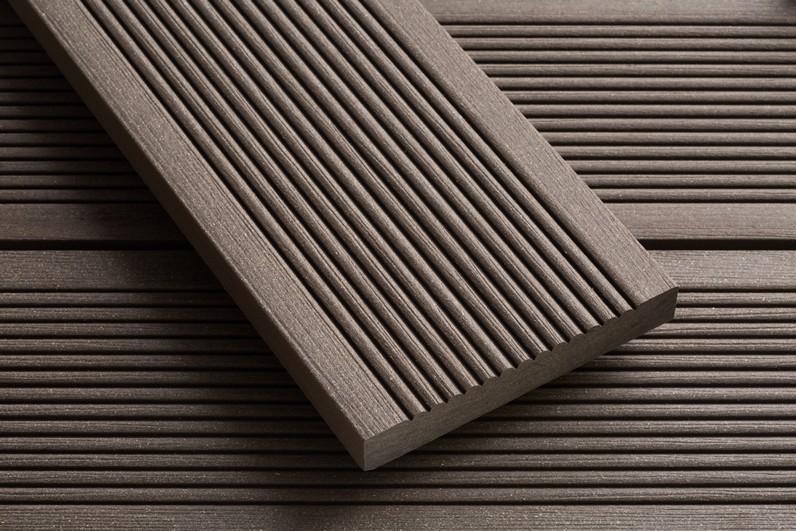 Smartboard Chocolate Brown  3.6m 20x138mm