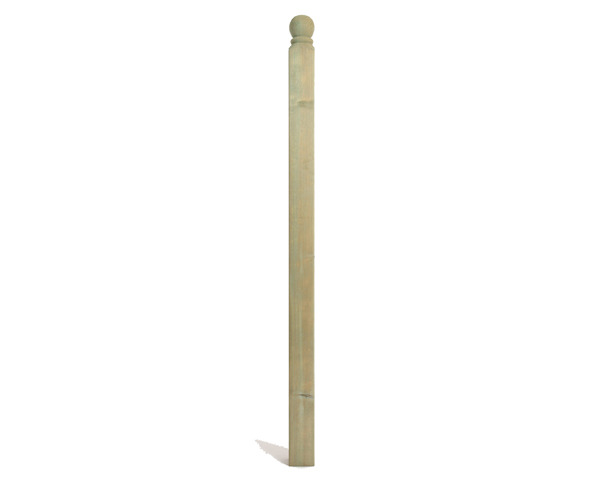 Classic Newel Post  1.5mtr 85x85mm