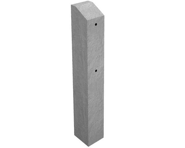 1.00m 75x75mm Concrete Repair Spur