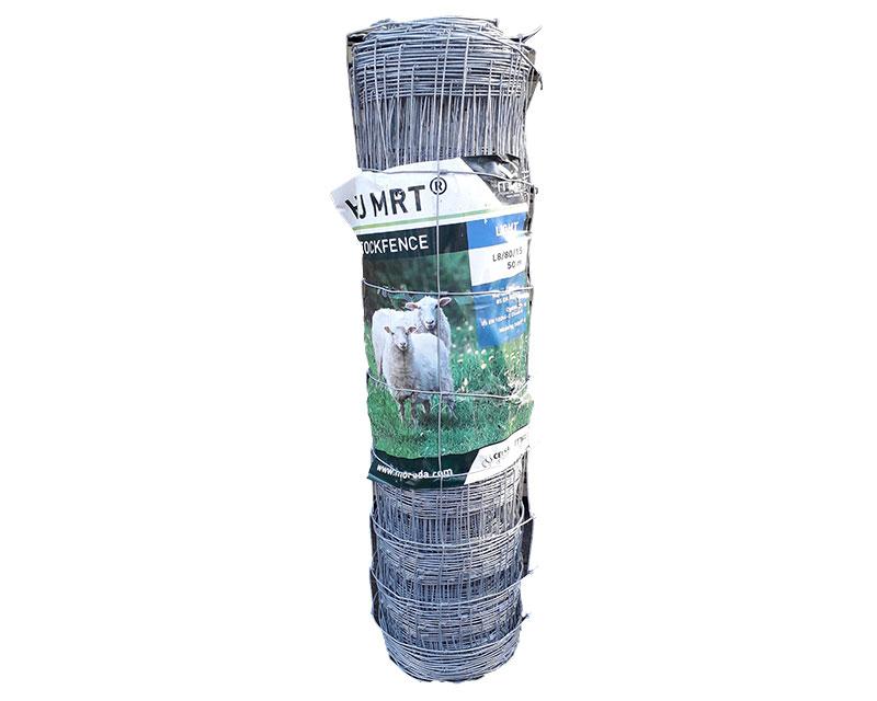50m L8/80/15 Stockfence Sheep