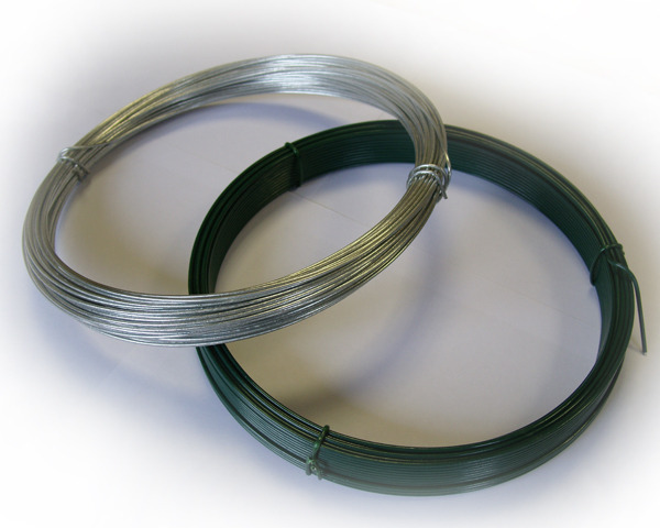 Tie Wire 0.5kg approx PVC