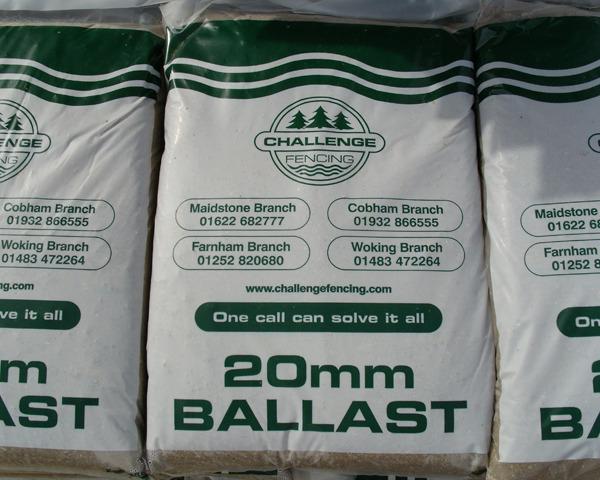 Ballast 35/40kg