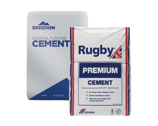 Cement 25kgs