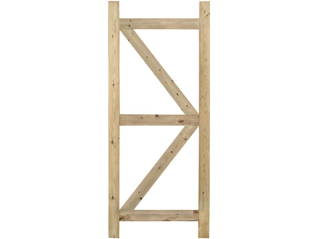 Gate Frame 2.10m x 0.90m