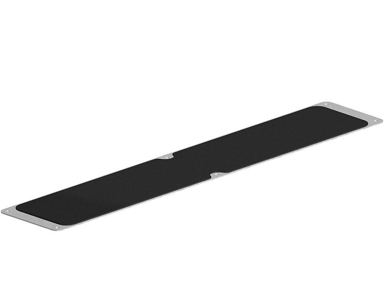 Aluminium Anti-Slip Plate 115x635
