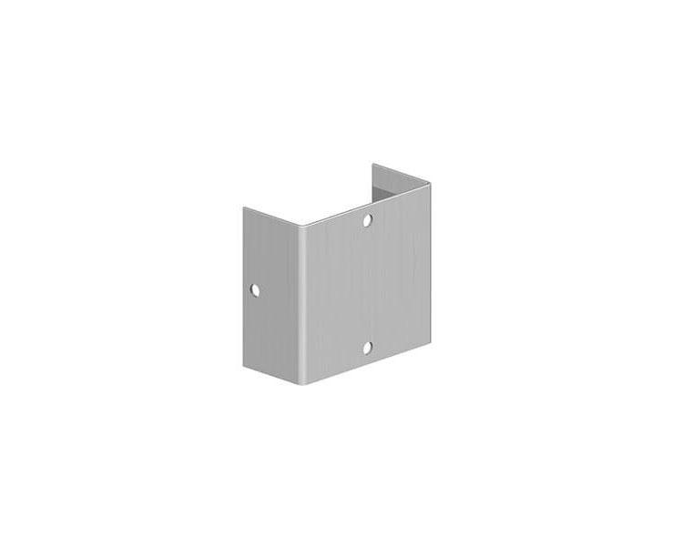 Panel Clip - Galvanised 42mm