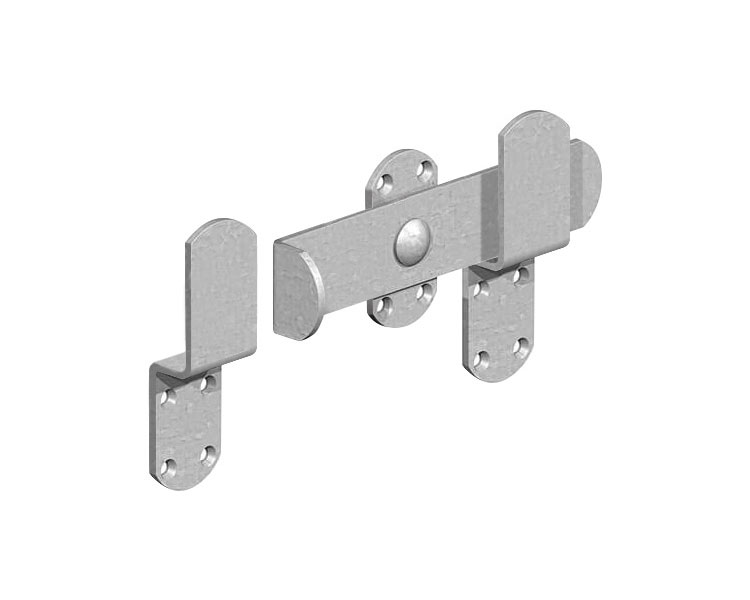 Kickover Stable Latch Galv P/P