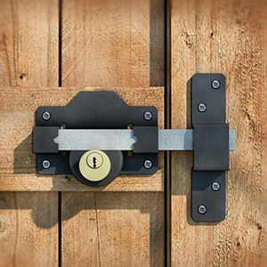 Ironmongery For Gates