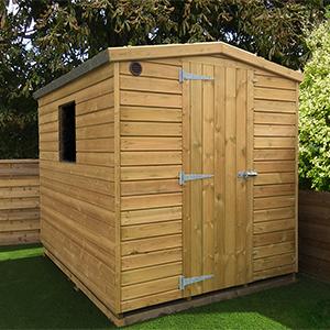 sheds - Garden Sheds Ripley