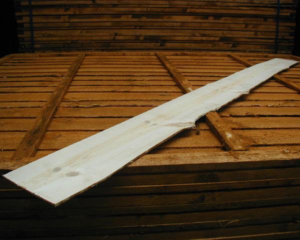 Panel Repair Slat Waney 1.83m Dip Treated Golden Brown