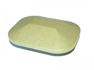 PVC Eco Caps