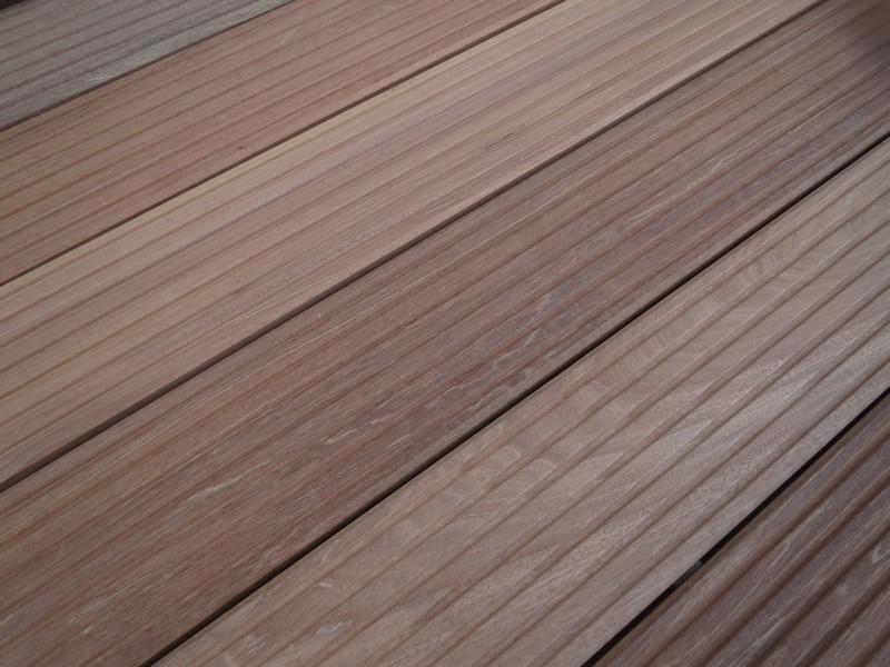 Bangkirai Hardwood Deck Board 21x145 3.35m_2