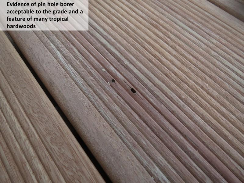 Bangkirai Hardwood Deck Board 21x145 3.35m_6