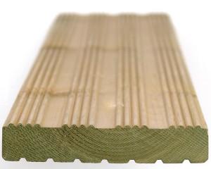 Winchester Decking 144x27mm