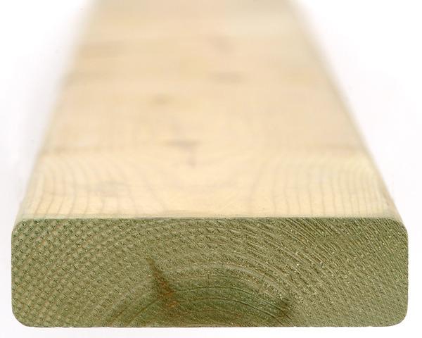 Multi Purpose Board 3.6m 33x120mm