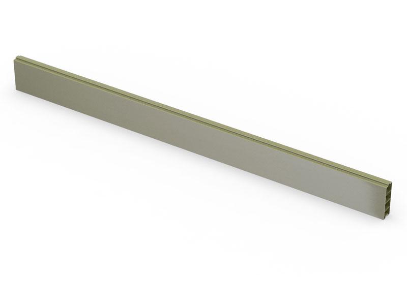 1.83m Dura Gravel Board Anthracite Grey_2