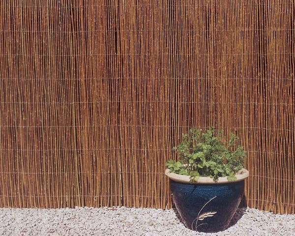 Willow Screen 4m x 1m