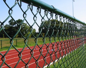 Chainlink Roll - PVC 12.5 metres (2.5/3.15mm)