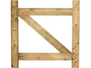 Gate Frame 0.90m x 0.90m
