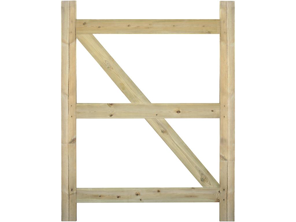 Gate Frame 1.80m x 1.50m