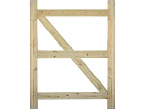 Gate Frame - Height 1.80 metres
