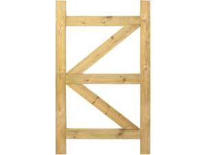 Gate Frame 1.50m x 0.90m