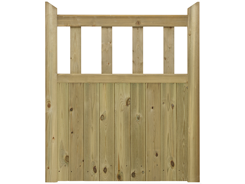 Cottage Style Gate 0.90m x 0.90m approx
