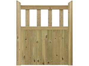 Cottage Style Gate 0.90m wide