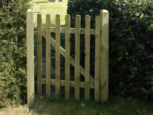 Palisade Gate (KDM)