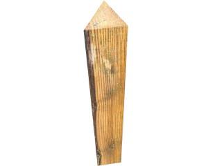 Centre Stump