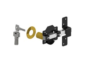 Long Throw Premium Lock Single Locking 50mm