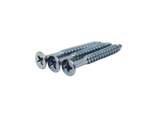 Twinthread Screws 8x32mm (8x1.1/4)