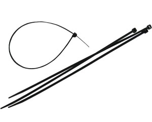 Cable Ties (100) Black