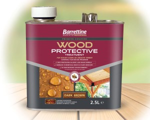Wood Protective Treatment