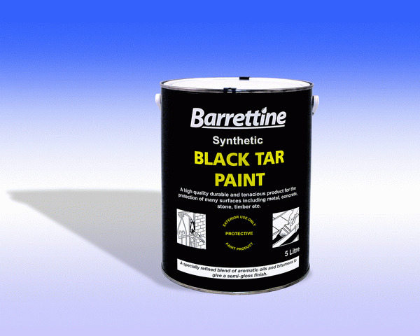 Synthetic Timber Tar 5 ltr