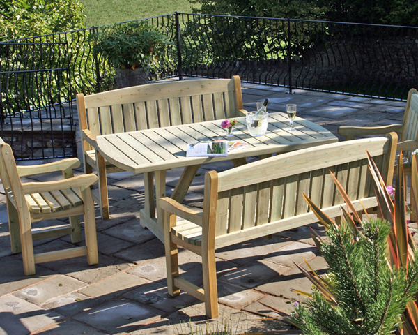 Cotswold Dining Set