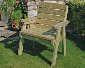 Dean Garden Chair