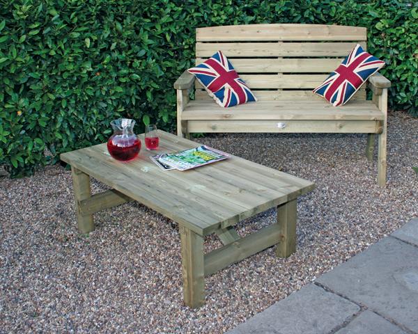 Dean Garden Table