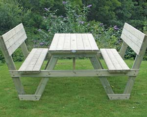 Huntley Picnic Table