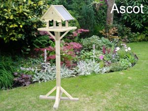 Bird Tables
