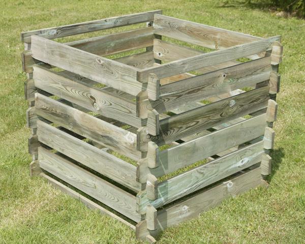Hutton Compost Bin 230 Ltr