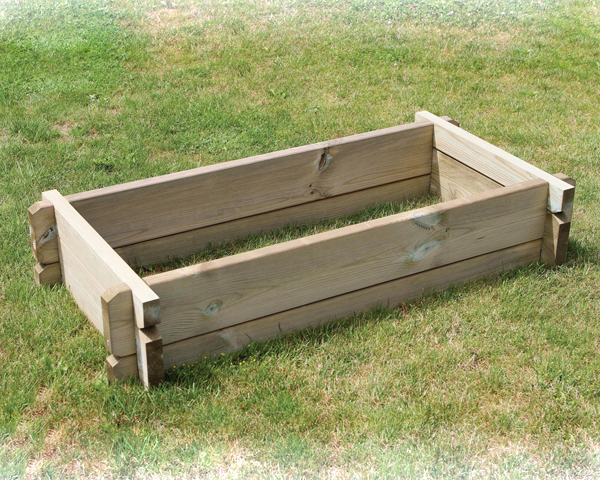 Small Raised Bed Kit