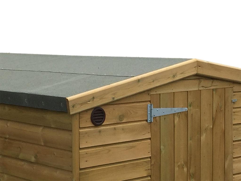 challenger sheds garden sheds landscaping challenge. Black Bedroom Furniture Sets. Home Design Ideas