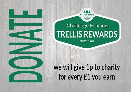 Trellis Rewards Donate