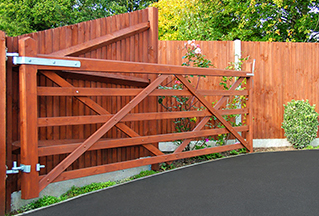 Garden Gates Ready Made Garden Gates Challenge Fencing